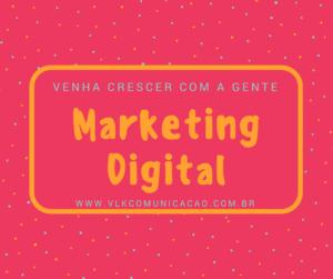 Marketing Digital ajuda sua empresa crescer