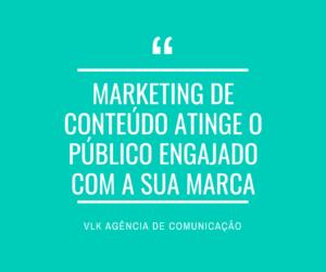 Crie estratégias certeiras de marketing de conteúdo