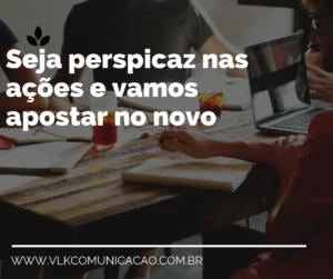 VLK Comunicação e Marketing Digital